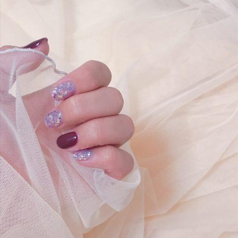 爪 薄い 対策 原因 美容液